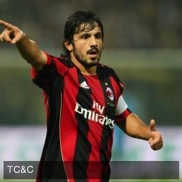 """Gattuso : """"Ha ragione la Juve a rivolere i suoi scudetti"""""""