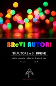 BReVIAUTORI - Volume 1