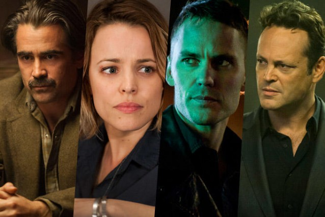 true detective 2 finale di stagione