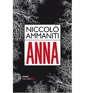 Anna di Nicolò Ammaniti