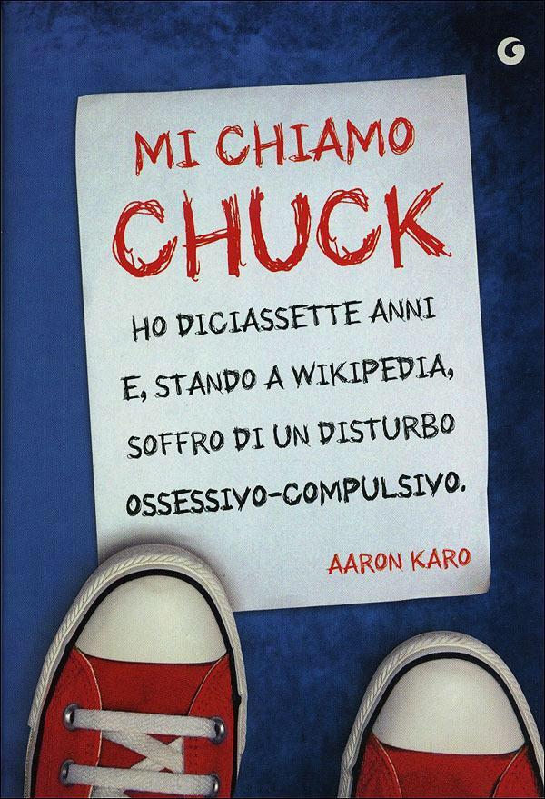 Aron Karo,  Mi chiamo Chuck