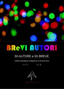Brevi Autori Vol. 2