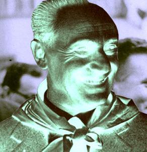 Enrico Mattei Ucronika