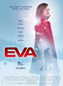 film Eva, di Kike Maíllo