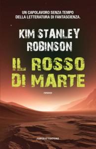 Il Rosso di Marte di Kim Stanley Robinson