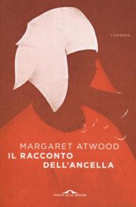 margaret atwood il racconto dell'ancella